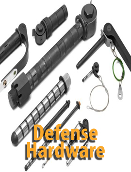 Defense Hardware, Military Hardware